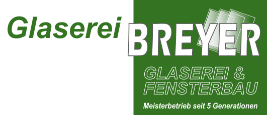 Glaserei Breyer